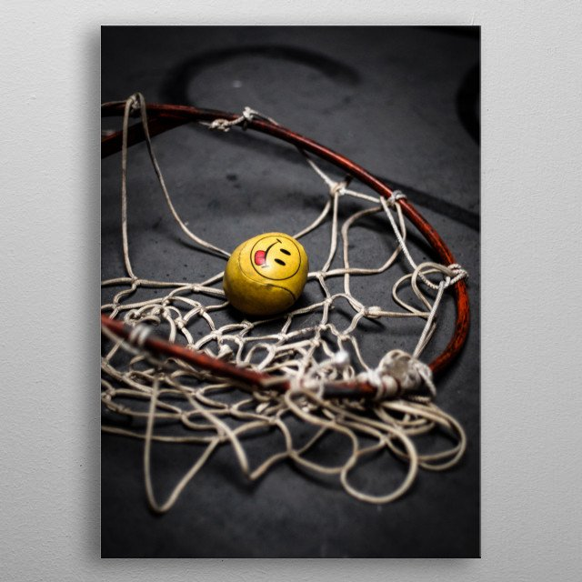 High-quality metal print from amazing Urban Decor collection will bring unique style to your space and will show off your personality. metal poster