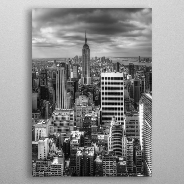 High-quality metal wall art meticulously designed by slana would bring extraordinary style to your room. Hang it & enjoy. metal poster