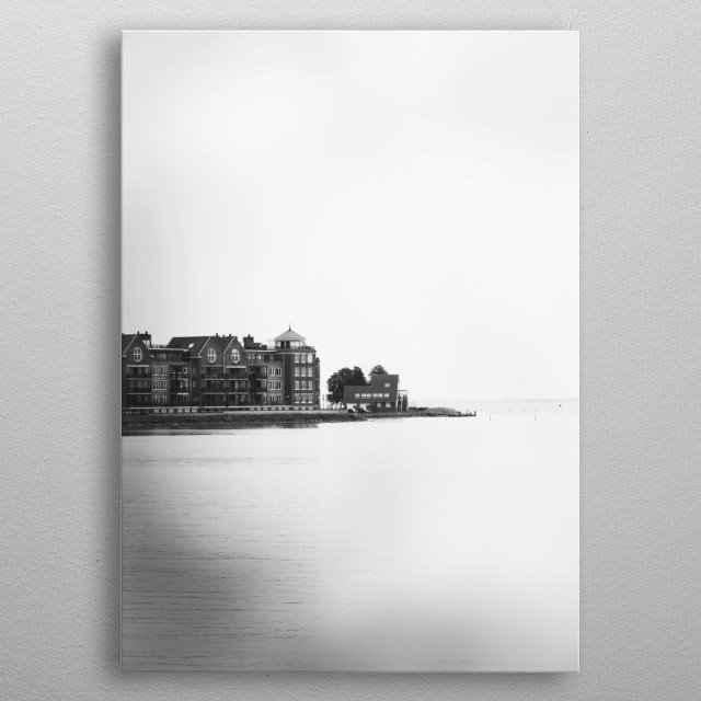 High-quality metal print from amazing Landscapes Seascapes collection will bring unique style to your space and will show off your personality. metal poster