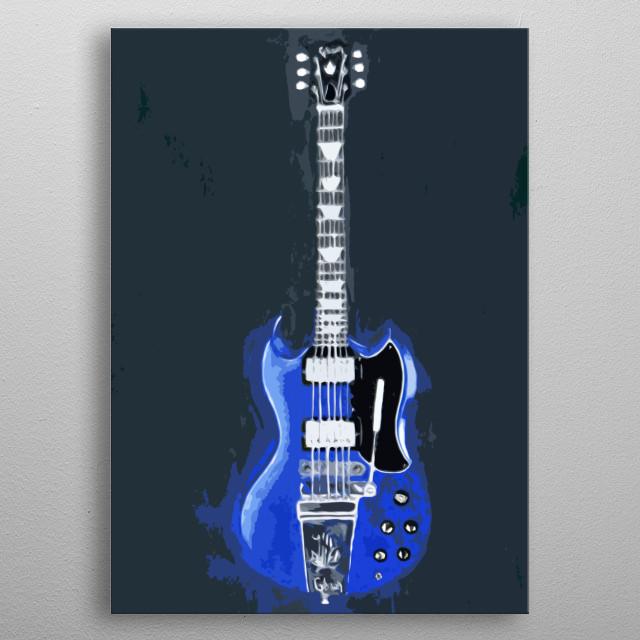 Laney LA30BL + Rat + Gibson SG : doommetal - reddit.com