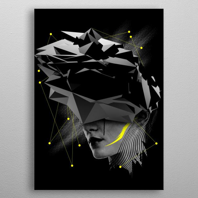 Transition metal poster