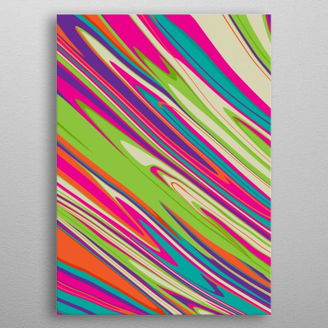 Fascinating  metal poster designed with love by shellybremmer. Decorate your space with this design & find daily inspiration in it. metal poster