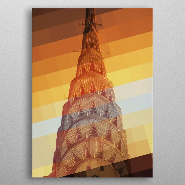 High-quality metal wall art meticulously designed by parissis would bring extraordinary style to your room. Hang it & enjoy. metal poster