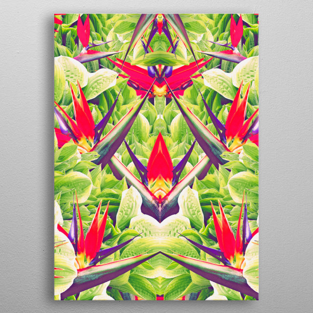 High-quality metal wall art meticulously designed by eleaxart would bring extraordinary style to your room. Hang it & enjoy. metal poster