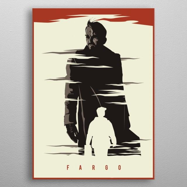 Fargo - TV Series //////// A    by Fourteen Lab   metal