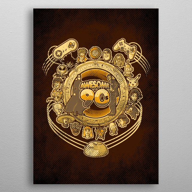 Fascinating  metal poster designed with love by letterq. Decorate your space with this design & find daily inspiration in it. metal poster