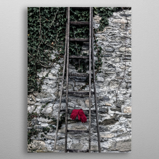 High-quality metal wall art meticulously designed by joanakruse would bring extraordinary style to your room. Hang it & enjoy. metal poster
