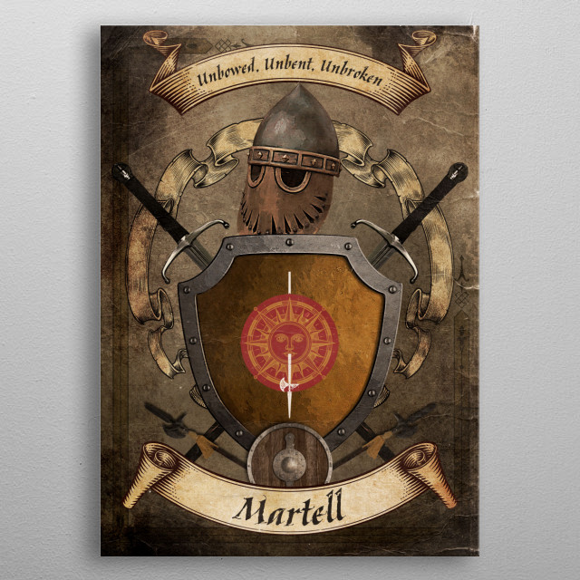 Fascinating  metal poster designed with love by dncart. Decorate your space with this design & find daily inspiration in it. metal poster