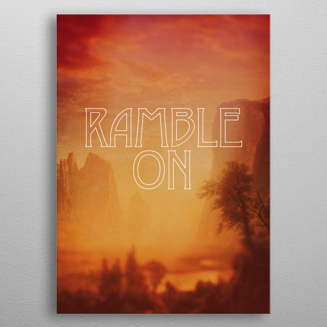 Fascinating  metal poster designed with love by roboticewe. Decorate your space with this design & find daily inspiration in it. metal poster