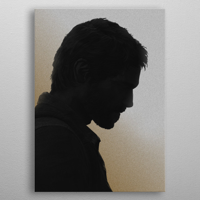 High-quality metal print from amazing Headshots collection will bring unique style to your space and will show off your personality. metal poster