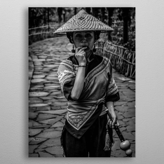 High-quality metal wall art meticulously designed by noozphlannel would bring extraordinary style to your room. Hang it & enjoy. metal poster