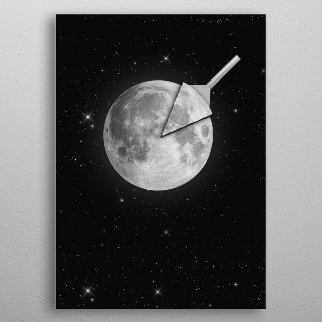 High-quality metal print from amazing Digitalart collection will bring unique style to your space and will show off your personality. metal poster