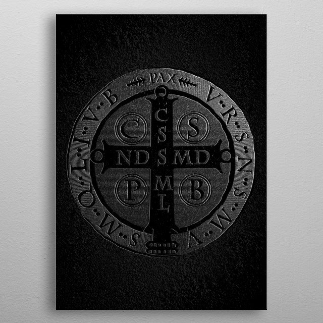 Fascinating  metal poster designed with love by filippobassano. Decorate your space with this design & find daily inspiration in it. metal poster