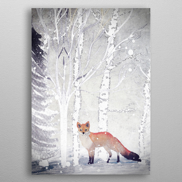 High-quality metal wall art meticulously designed by sunlightstudios would bring extraordinary style to your room. Hang it & enjoy. metal poster