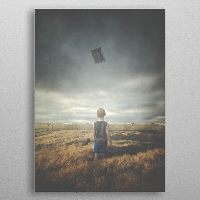 Fascinating  metal poster designed with love by michaelvmanalo. Decorate your space with this design & find daily inspiration in it. metal poster