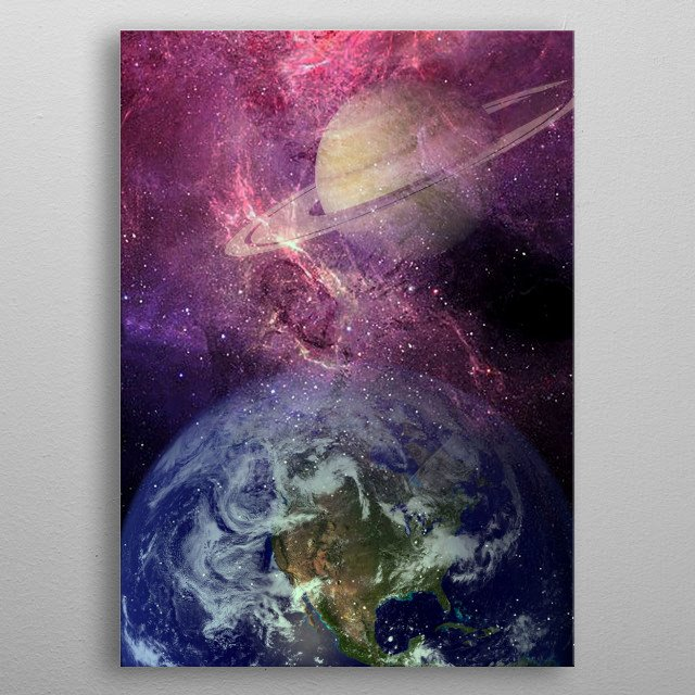 High-quality metal wall art meticulously designed by david6303 would bring extraordinary style to your room. Hang it & enjoy. metal poster