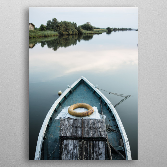 High-quality metal wall art meticulously designed by valeriacardinale would bring extraordinary style to your room. Hang it & enjoy. metal poster