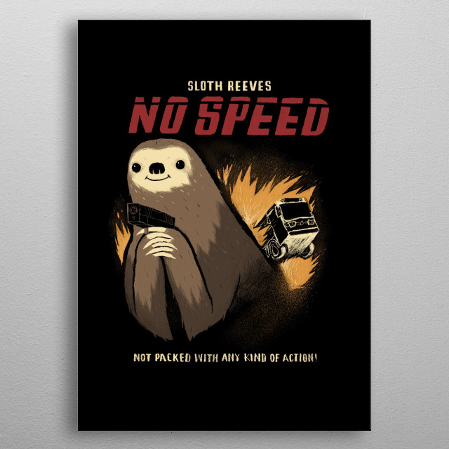 Fascinating metal poster designed by louis roskosch. Displate has a unique signature and hologram on the back to add authenticity to each design. metal poster