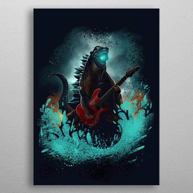 High-quality metal wall art meticulously designed by vp021 would bring extraordinary style to your room. Hang it & enjoy. metal poster