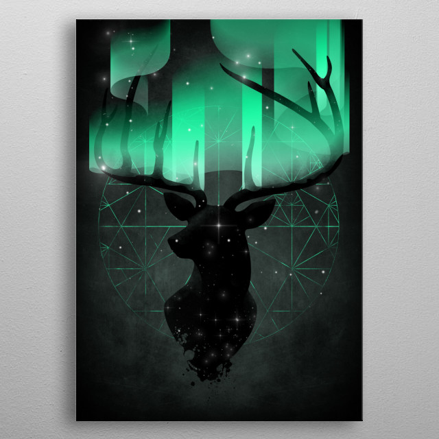 High-quality metal wall art meticulously designed by angrymonk would bring extraordinary style to your room. Hang it & enjoy. metal poster