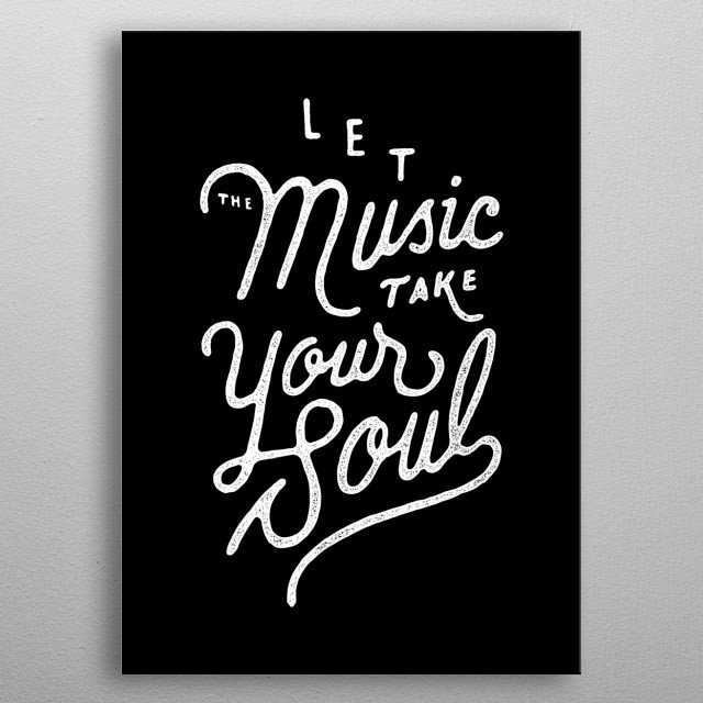 Fascinating  metal poster designed with love by skitchism. Decorate your space with this design & find daily inspiration in it. metal poster