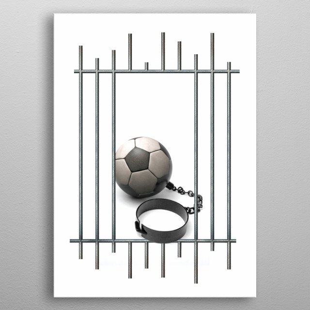 Fascinating  metal poster designed with love by henrywine. Decorate your space with this design & find daily inspiration in it. metal poster