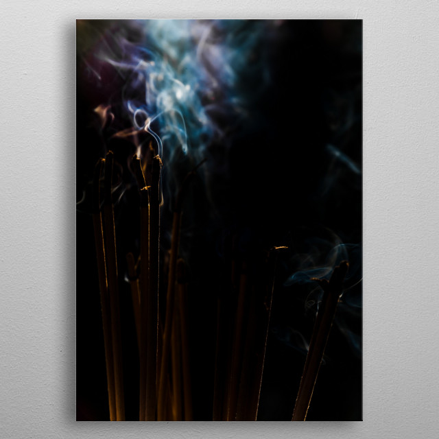 Fascinating metal poster designed by mroppx. Displate has a unique signature and hologram on the back to add authenticity to each design. metal poster