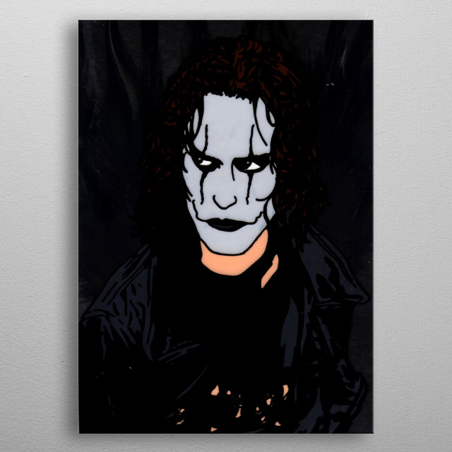 This marvelous metal poster designed by xynthymr to add authenticity to your place. Display your passion to the whole world. metal poster