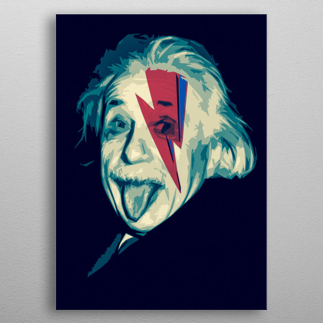 High-quality metal wall art meticulously designed by zombieren would bring extraordinary style to your room. Hang it & enjoy. metal poster