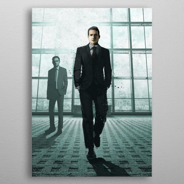 High-quality metal wall art meticulously designed by retina would bring extraordinary style to your room. Hang it & enjoy. metal poster