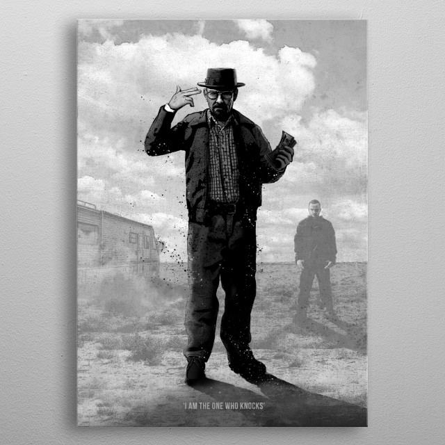 This marvelous metal poster designed by retina to add authenticity to your place. Display your passion to the whole world. metal poster