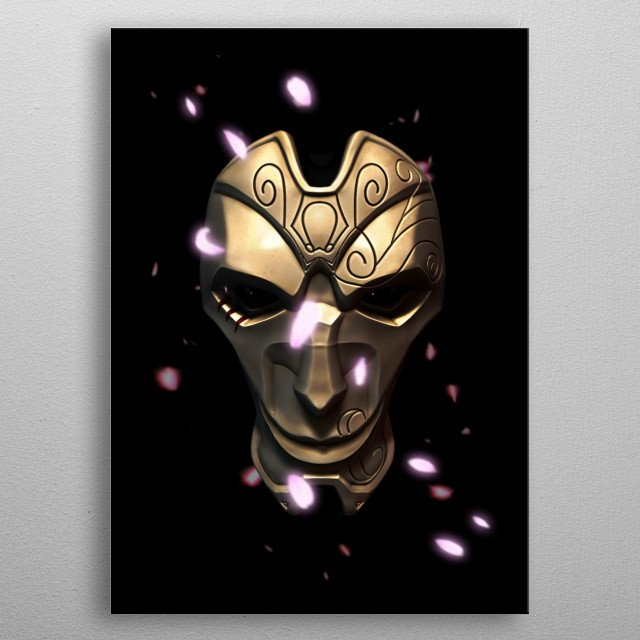 High-quality metal wall art meticulously designed by mau would bring extraordinary style to your room. Hang it & enjoy. metal poster