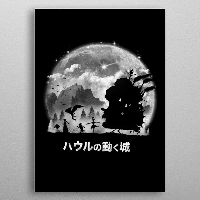 Fascinating  metal poster designed with love by vp021. Decorate your space with this design & find daily inspiration in it. metal poster