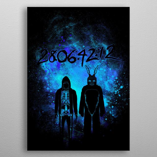 28:06:42:12 metal poster