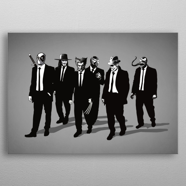 High-quality metal wall art meticulously designed by samiel would bring extraordinary style to your room. Hang it & enjoy. metal poster