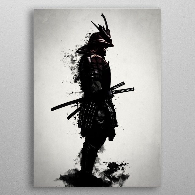 High-quality metal wall art meticulously designed by nicklasgustafsson would bring extraordinary style to your room. Hang it & enjoy. metal poster