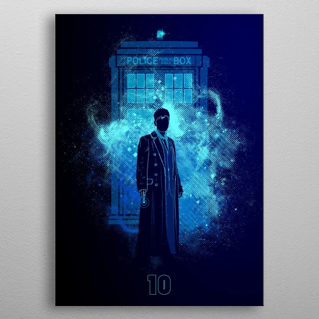 10 metal poster