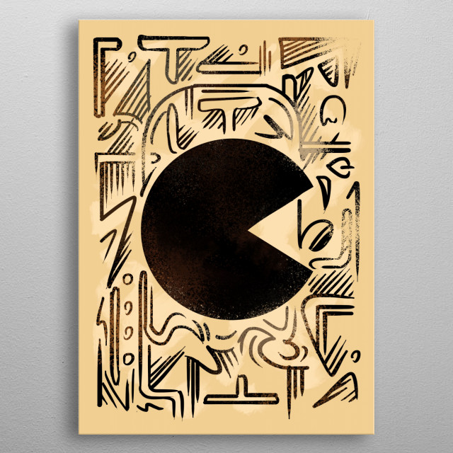 Fascinating  metal poster designed with love by jamesweinreb. Decorate your space with this design & find daily inspiration in it. metal poster