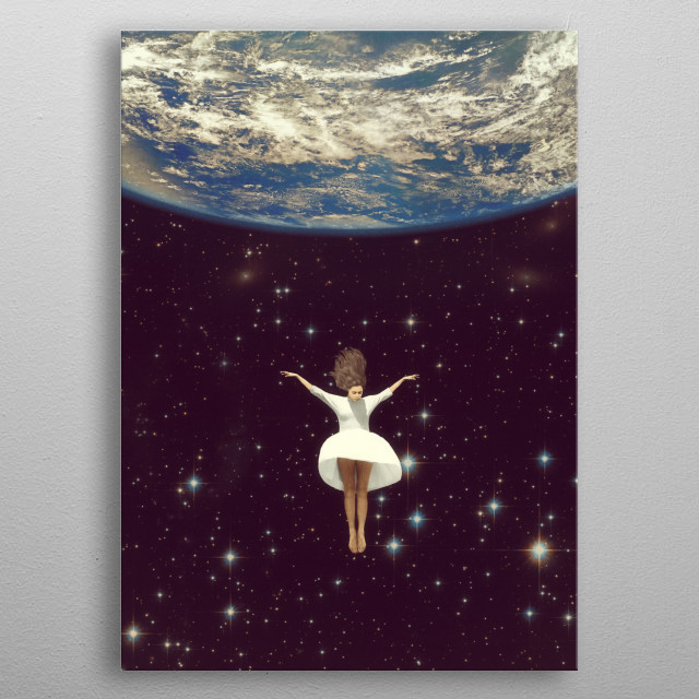 This marvelous metal poster designed by belle13 to add authenticity to your place. Display your passion to the whole world. metal poster