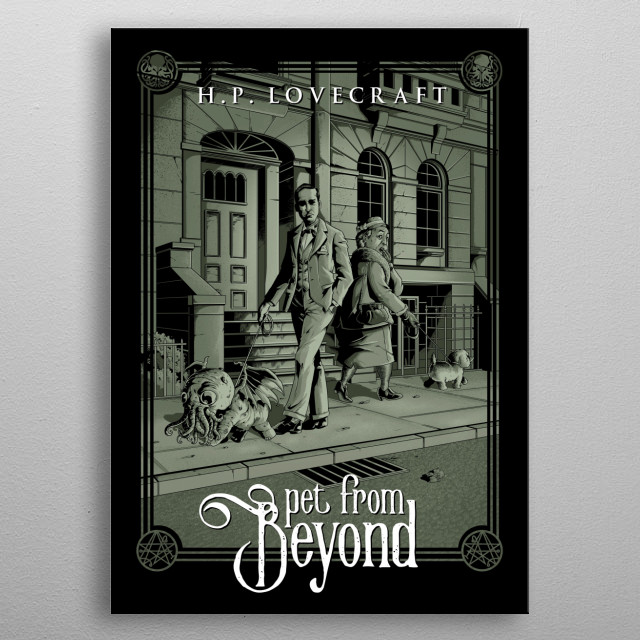 This marvelous metal poster designed by saqman to add authenticity to your place. Display your passion to the whole world. metal poster
