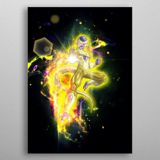 This marvelous metal poster designed by lanchon to add authenticity to your place. Display your passion to the whole world. metal poster