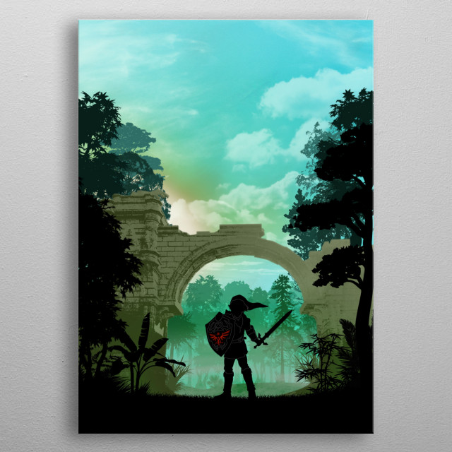 High-quality metal wall art meticulously designed by kkcreative would bring extraordinary style to your room. Hang it & enjoy. metal poster