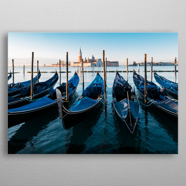 This marvelous metal poster designed by picarus to add authenticity to your place. Display your passion to the whole world. metal poster