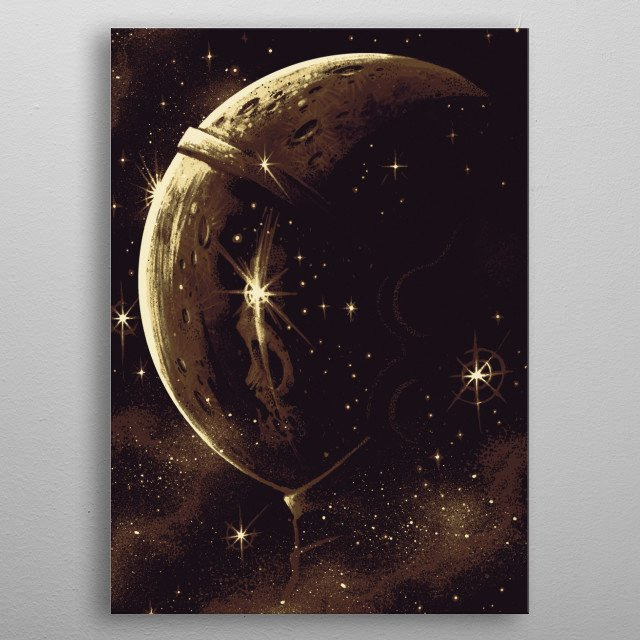 High-quality metal wall art meticulously designed by es427 would bring extraordinary style to your room. Hang it & enjoy. metal poster