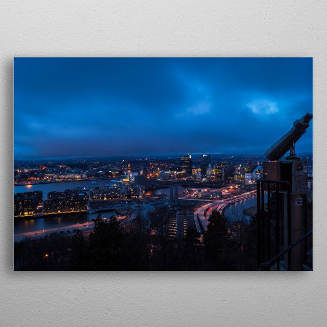 High-quality metal wall art meticulously designed by kieranpjbuckley would bring extraordinary style to your room. Hang it & enjoy. metal poster