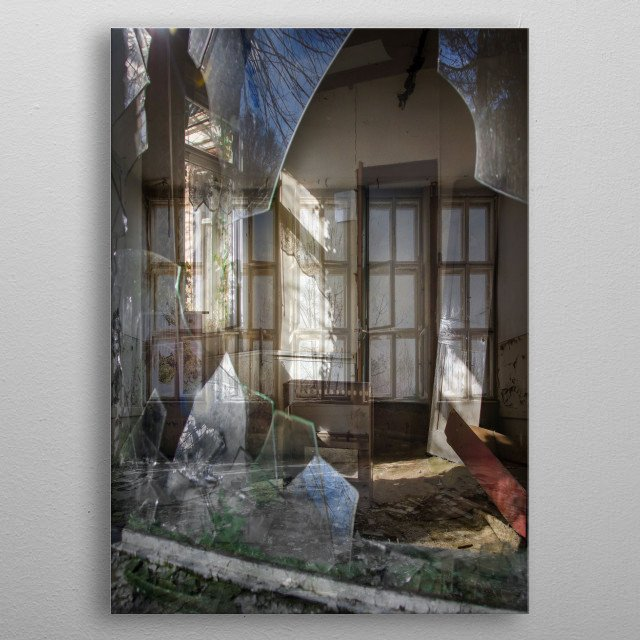 This marvelous metal poster designed by david6303 to add authenticity to your place. Display your passion to the whole world. metal poster