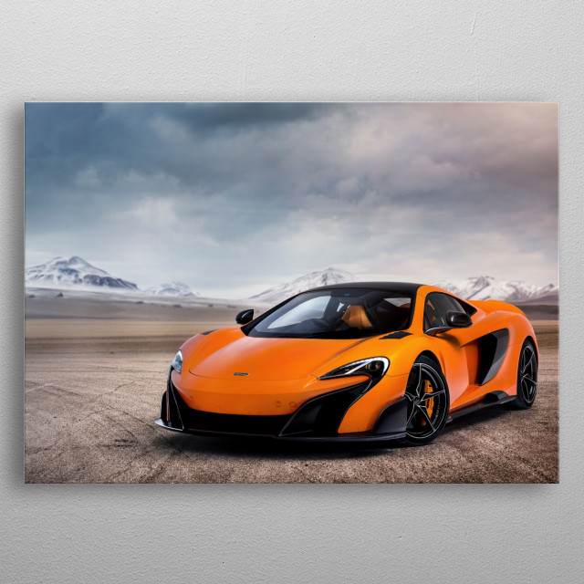 This marvelous metal poster designed by rogue86 to add authenticity to your place. Display your passion to the whole world. metal poster