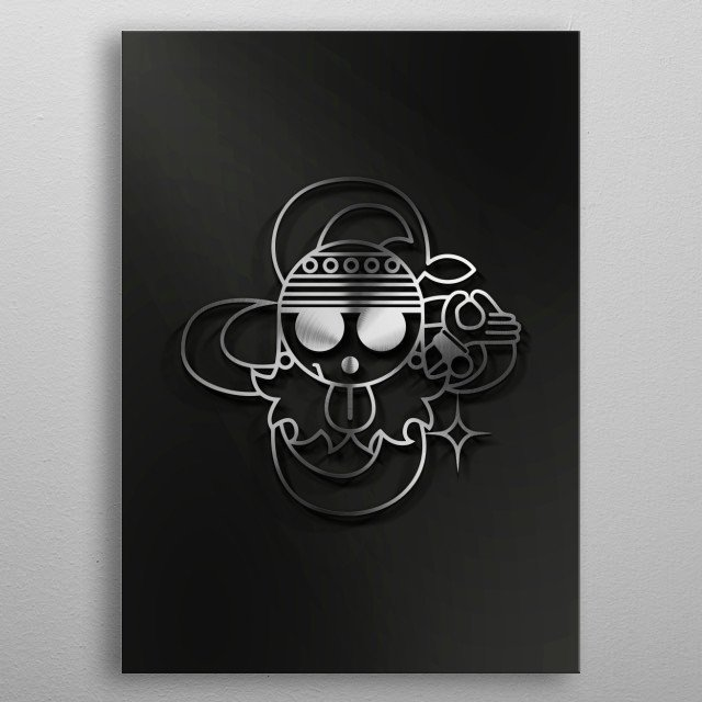 High-quality metal wall art meticulously designed by melannie54 would bring extraordinary style to your room. Hang it & enjoy. metal poster