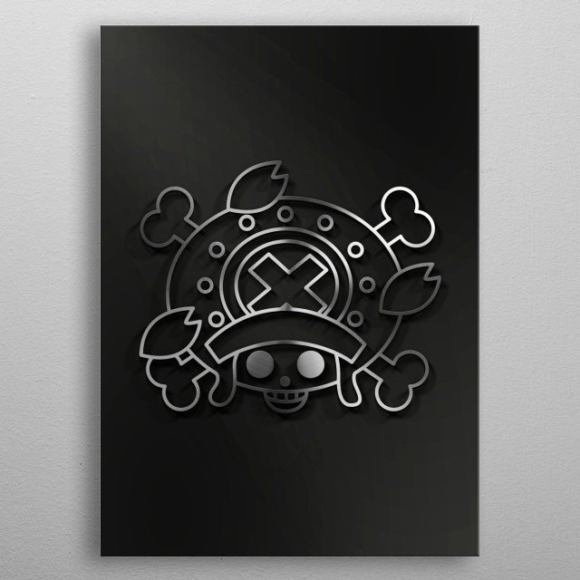 This marvelous metal poster designed by melannie54 to add authenticity to your place. Display your passion to the whole world. metal poster