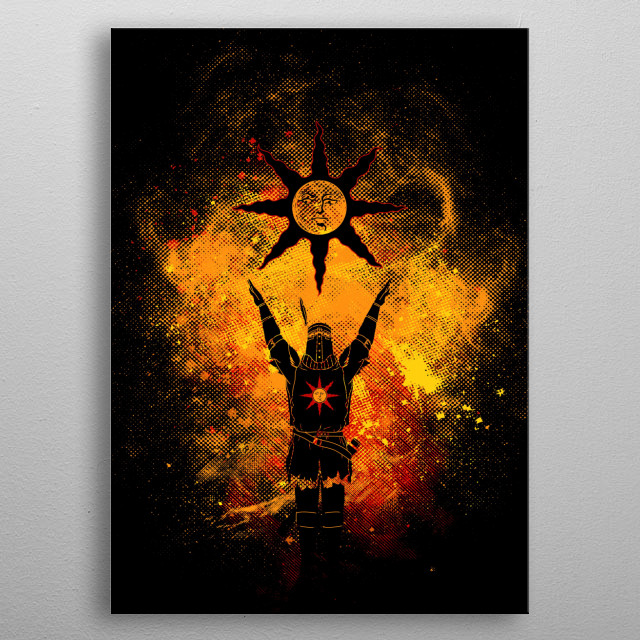 High-quality metal wall art meticulously designed by donnie would bring extraordinary style to your room. Hang it & enjoy. metal poster